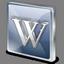 wikipedia icon sm